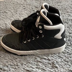 adidas dance shoes